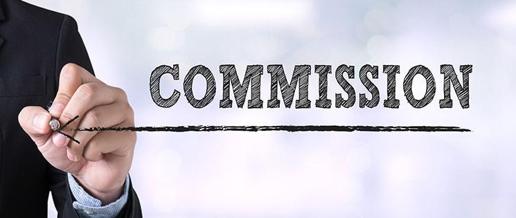 Quelle est la commission d'un mandataire immobilier ?